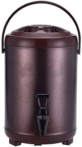 LLDKA 30L Catering té Caliente instantánea Urna del Calentador de Agua, Agua Caliente de Acero Inoxidable dispensador té, café instantáneo y de Agua en ebullición