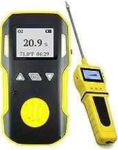 handheld oxygen sensor