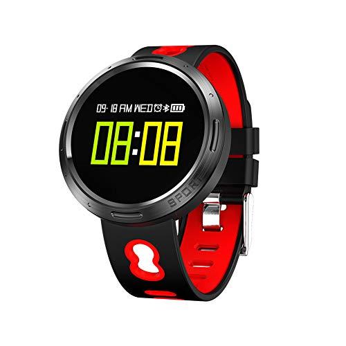 WangXN Activity Tracker met hartslagmeter bloeddrukmeter waterdichte IP68-fitnesstracker