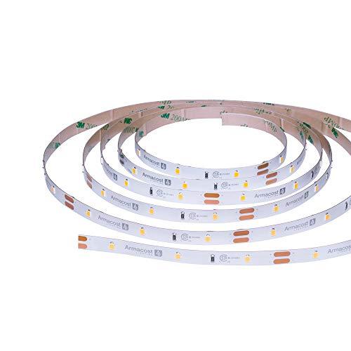 Armacost Lighting 141250 Professional Grade LED Strip Lights 328 ft 3000K 32
