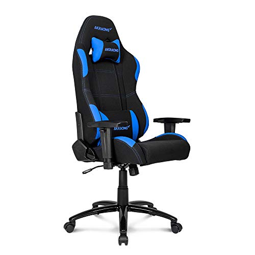 AKRacing Core Series EX-Wide Gaming Chair with Wide Seat, High and Wide...