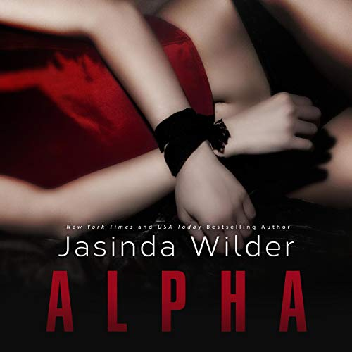 Alpha                   By:                                                                                                                                 Jasinda Wilder                               Narrated by:                                                                                                                                 Summer Roberts,                                                                                        Tyler Donne                      Length: 11 hrs and 49 mins     3,040 ratings     Overall 3.8