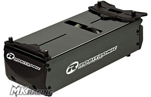 Robitronic Starterbox für Buggy & Truggy 1/8 (grau) 1/8 (grau)