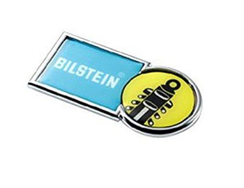 BILSTEIN ビルシュタイン メタルプレート2 エンブレム [BIL-MTP2]