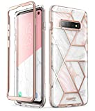 i-Blason Case for Galaxy S10+ Plus (2019 Release), [Cosmo]