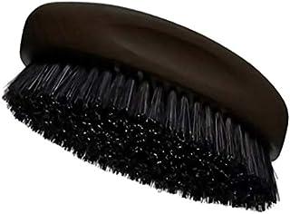 3VE Maestri Gentlemen's Barber Club Small Beard and Moustache Brush