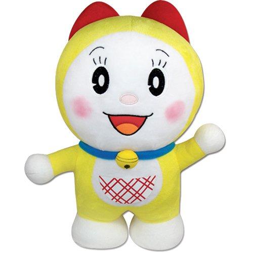 GE Animation Great Eastern Doraemon Standing Pose...