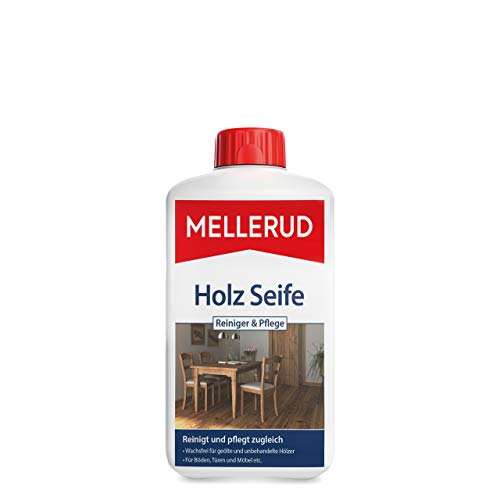 Mellerud Holz Seife Reiniger & Pflege 1.0 l