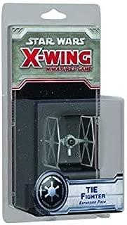 Star Wars: X-Wing - TIE Fighters