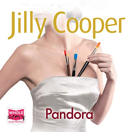 Pandora     Rutshire Chronicles, Book 7              By:                                                                                                                                 Jilly Cooper                               Narrated by:                                                                                                                                 Sherry Baines                      Length: 24 hrs and 22 mins     1 rating     Overall 5.0