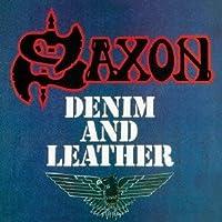 Denim & Leather by Saxon
