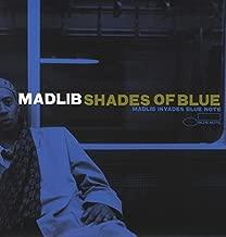 Madlib Shades Of Blue:Madlib Invades Blue Note Mainstream Jazz