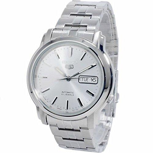 [セイコー] SEIKO 5 腕時計 海外モデル 自動巻き 日本製 SNKK65J1 メンズ [並行輸入品]
