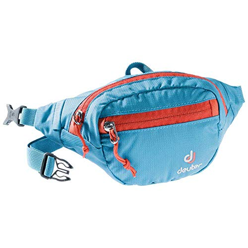 Deuter Children's Junior Belt chili NL Hip Bag, standard size