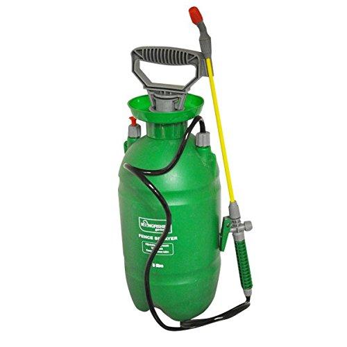 Kingfisher PSFENCE 5 Litre Fence Pressure Sprayer - G