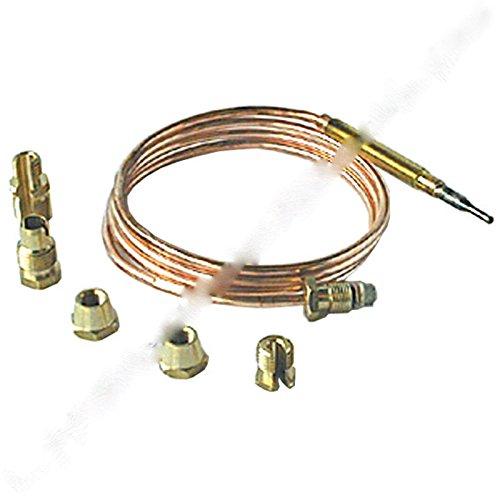 Universal-Thermoelement für Gasherd, 60cm / 600 mm