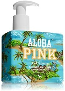 Best pink fruity and bright lotion Reviews