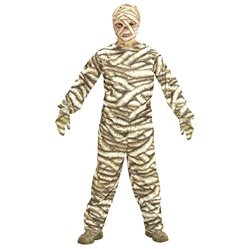 WIDMANN Disfraz para niños de momia