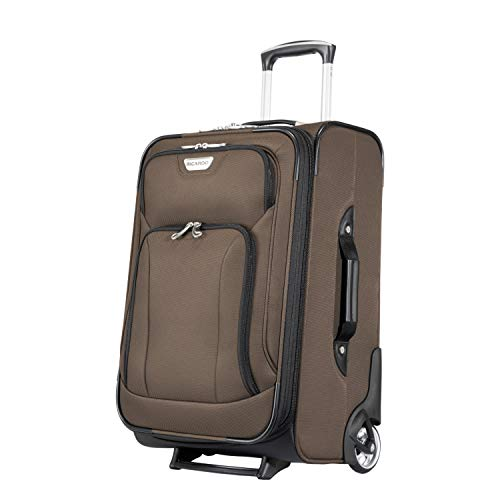 Ricardo Beverly Hills Monterey 2.0 21-inch rolling carry-on
