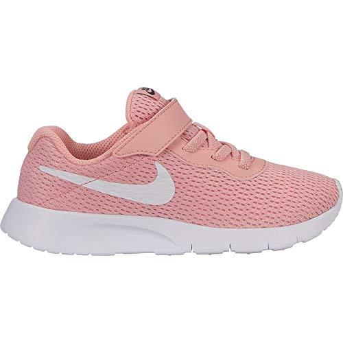 Nike 844872-605 Sneaker Kinder Rosa 29½