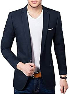 b087cea3771 Amazon.in: Suits & Blazers: Clothing & Accessories: Blazers ...