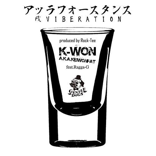 K-WON feat. Ragga-G