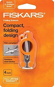 Best travel scissors Reviews