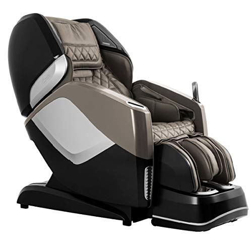 Osaki OS-PRO Maestro Massage Chair w/ 5-Year Warranty and White Glove (Taupe)