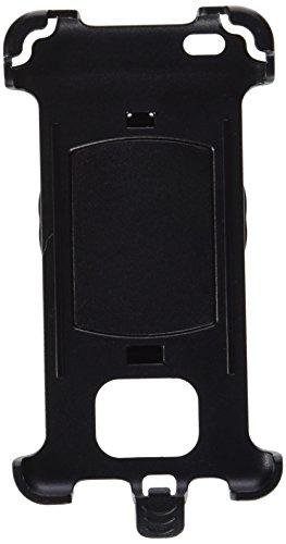 Teasi SMAR.T - Soporte de bicicleta para Samsung Galaxy 23, color negro
