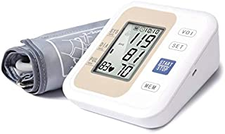 Monitor electrónico automático de brazo superior LCD pantalla digital 0 escape rápido automático cómodo puño