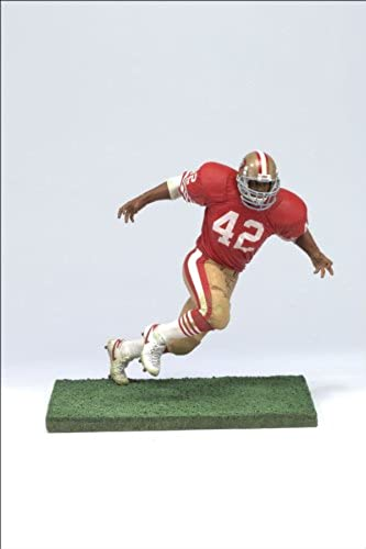 McFarlane Toys 6 NFL Legends Series 2 - Ronnie Lott