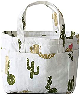 bd60f9926c06 Amazon.com: cactus lunch bag