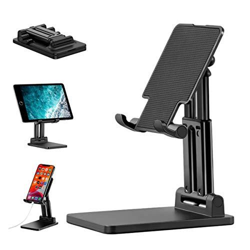 AEHKVA - Soporte para tableta, soporte para teléfono,...