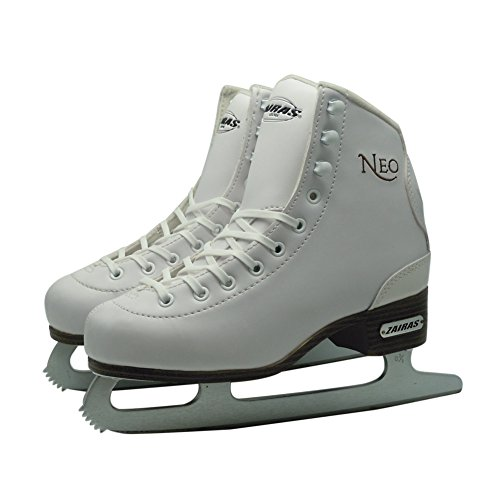 Zairas Neo F-300 Figure Skating Shoes 7.9 inches (20.0 cm)