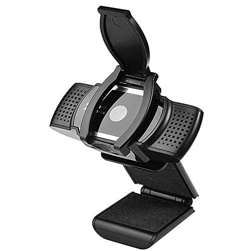 Mini cámara Web con micrófono HD 1080P 4K 5MP Cámara Web de Enfoque automático PC Computadora portátil Cámara para Video Reunión de transmisión en Vivo