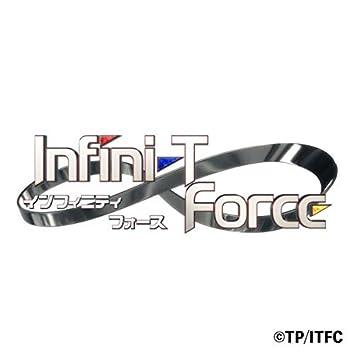 Infini-T Force Original Soundtrack