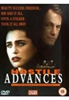 Hostile Advances: The Kerry Ellison Story [DVD]