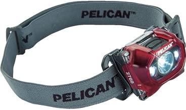 Best pelican 2760 headlamp Reviews