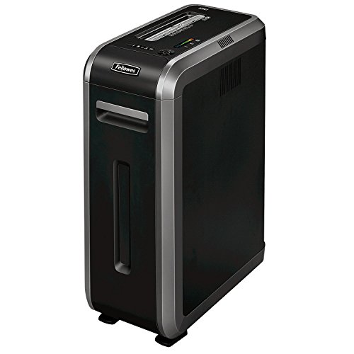 Lowest Price! Fellowes, Inc Shredder,Cross Cut, 18 Sht Cap, 11-1/4X21-1/8X28-4/5, Black