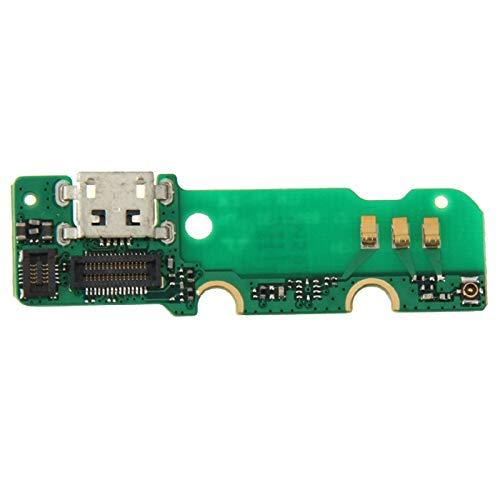 DINGXUEMEI Xuemei de Piezas de Repuesto de teléfono Cargador USB Base de Carga del Puerto for Tarjetas Puerto de Carga for Huawei Ascend MT1 Mate