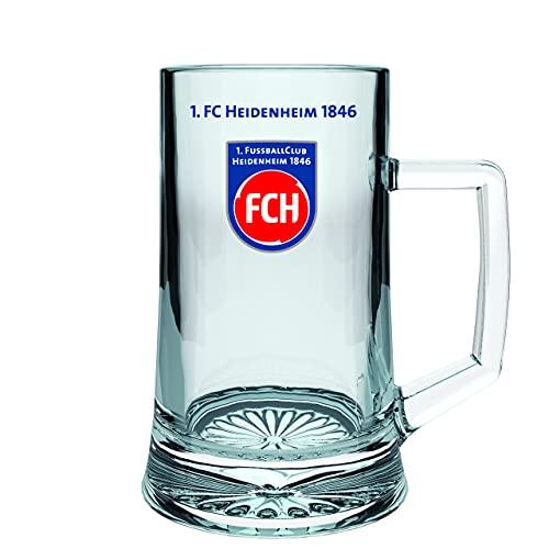 1. FC Heidenheim 1846 Bierkrug   FCH313