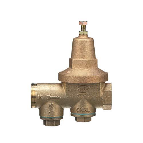 Zurn 1-600XL Wilkins Water Pressure Reducing Valve 1' Lead Free