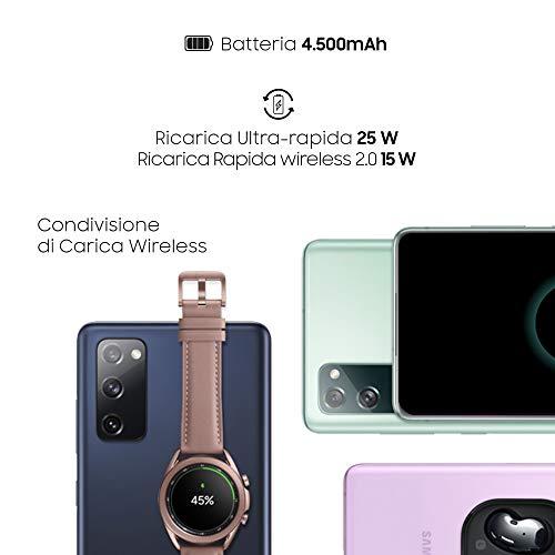 Samsung Galaxy S20 FE 5G LIGHT VIOLET