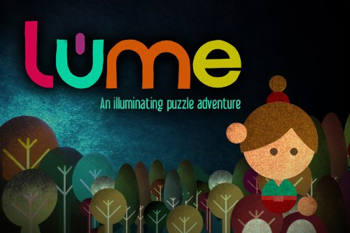 Lume [Steam Game Code]