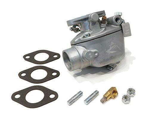 Ford 8N 9N 2N Tractor Carburetor Replaces 8N9510C, TSX33, TSX241A, TSX241B, TSX241C