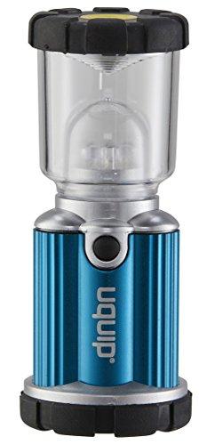 Uquip Shiny LED Campinglampe - 30 Lumen