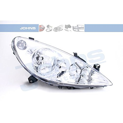 JOHNS koplamp, 57 39 10