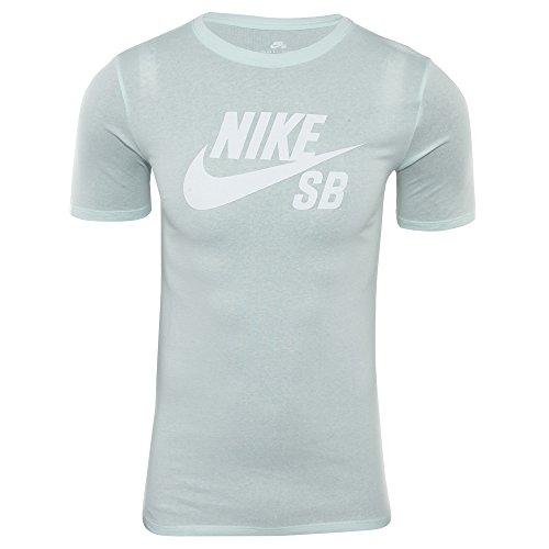 Nike Herren T-Shirt SB Logo T-Shirt