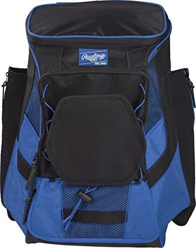 Rawlings Players Backpack R600