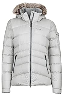 Marmot Ithaca Women's Down Puffer Jacket, Fill Power 700, Glacier Grey, Small (B075L6663P) | Amazon price tracker / tracking, Amazon price history charts, Amazon price watches, Amazon price drop alerts